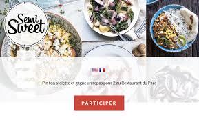 jeux de concours de cuisine 7 règles à respecter concernant vos concours
