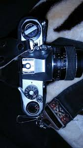 film camera light meter spotmatic f fixing the lightmeter pentaxforums com