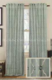 violin sheer cotton sheer curtain panel bestwindowtreatment coms