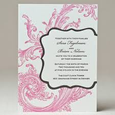 wedding invitation designs wedding invitations sweet letterpress design wedding