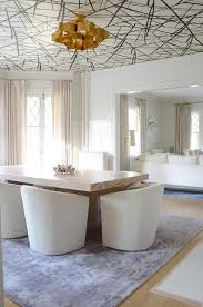 Dining Room Ceiling Designs Best 25 Wallpaper Ceiling Ideas On Pinterest Wallpaper Ceiling