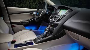 ford focus electric adds outrageous green metallic paint for my