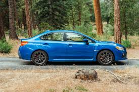 subaru impreza wrx 2018 2018 subaru wrx first test review motor trend