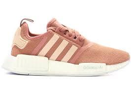 W by Adidas Nmd R1 Raw Pink Glitch W