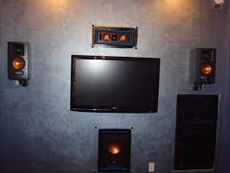 in wall home theater system klipsch reference rw 10d dead avs forum home theater