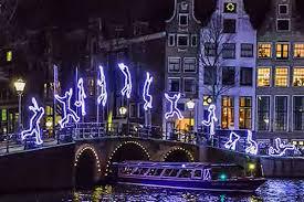 amsterdam light festival boat tour amsterdam light festival 2017 2018 water colors illuminade
