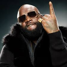 rick ross gets
