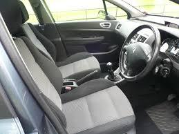 peugeot 307 1 6s a c 5 door manual