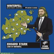 Winter Is Coming Meme - image 182873 imminent ned brace yourselves winter is coming