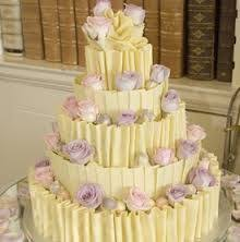 zucchero patisserie u0027s massimo bishop scotti chocolate wedding cake
