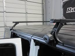 thule jeep wrangler 2013 jeep wrangler unlimited with thule 300 gutter roof rack