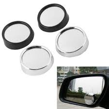 No Blind Spot Rear View Mirror Reviews 2 Pcs Car Vehicle Blind Spot Dead Zone Mirror Rear View Mirror