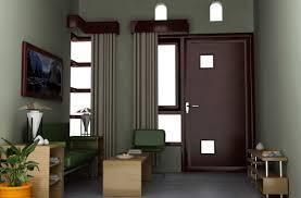 design interior rumah petak desain interior rumah mungil dengan furniture