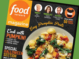 food network magazine october 2016 recipe index food network