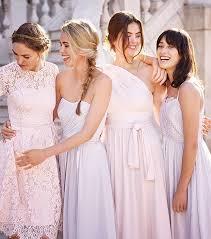 bridesmaid dresses and ideas