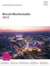 La Perla Bad Oeynhausen Retail Marktstudie 2012 Location Group