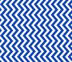 blue chevron clip art 25