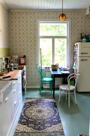 Kitchen Wallpaper Designs Ideas by Design Ideas To Make The Most Of Your Vintage Kitchen