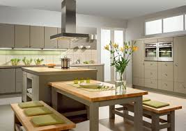 Kitchen Table Design Gorgeous Design Table Kitchen Designs Home Design And Decorating