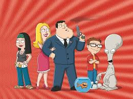 american dad american dad fox tv in the uk