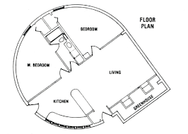 home floor plans with cost to build build a low cost earth sheltered home green homes earth