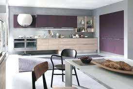 peinture cuisine tendance peinture cuisine bois couleur pour cuisine tendance 105 idaces de