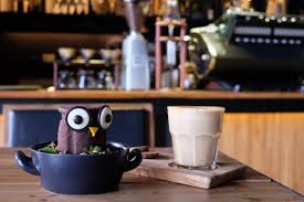 Nox Coffee a specialty coffee shop tour of yogyakarta indonesia