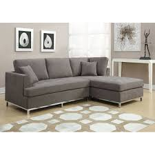 valeria fabric sectional living room set