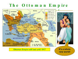 Ottoman Empire Government System Mughal And Ottoman Empires