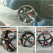 22 inch rims for jeep grand page 9