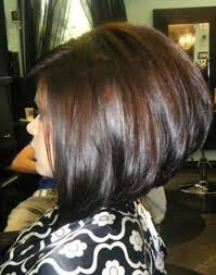 hairstyles blunt stacked 10 short haircuts for straight thick hair short hairstyles 2016