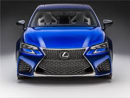 lexus sports car gs lexus gs f sports sedan lexus car pictures