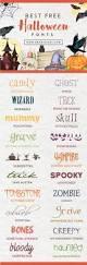 best free halloween fonts free spooky fonts