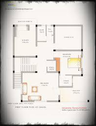 Duplex Home Design Plans Modern Bedroom Ft Home Design Plans D Collection With Duplex House