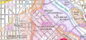 Light Rail Map Minneapolis