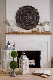fireplace wall decor image result for shiplap french country fireplace new house