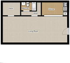 studio flat floor plan harper s landing apartments floor plans