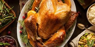 10 ways to cook a turkey my