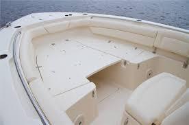 Grady White Cushions 2016 Grady White Canyon 271 Fs For Sale George U0027s Marine And