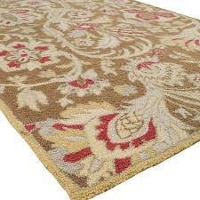 Kilim Rug Pottery Barn by 37 Off Pink Beige Oriental Rug Decor