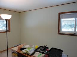 wood paneling makeover good paint paneling at painted wood paneling after on