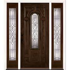 contemporary double door exterior modern front doors exterior doors the home depot