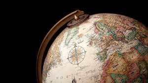 World Map Wallpaper by Old World Map Desktop Wallpaper Wallpapersafari