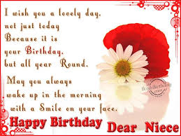 outstanding 25th birthday wishes 2016 best 25 niece birthday wishes ideas on niece birthday