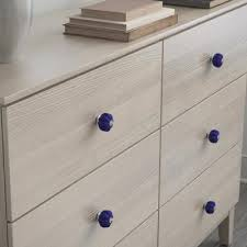 navy blue kitchen cabinet pulls blue cabinet knobs cabinet hardware the home depot