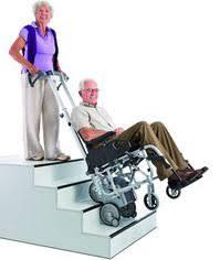 scalamobil portable stair climber ad mom u0027s pinterest led