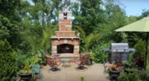 Outdoor Fireplace Outdoor Fireplace Design Plans U2022 Texastoadranch Com