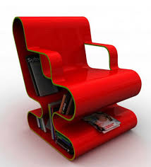 Funky Armchairs Cool Examples Of Innovative Furniture Design Room Futuristic