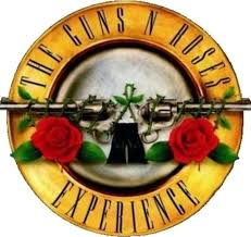 Guns And Roses - the guns n roses experience