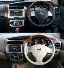 Interior All New Grand Livina Nissan Grand Livina Introduced A New Version Tieuvuonghieu